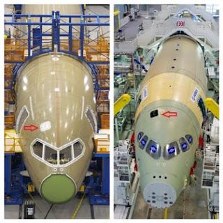A350 Xwb News A350 Xwb Is The First Airbus Aicraft Which