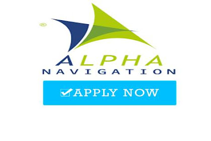 Crew For Bulk, LNG, Passenger | Alpha Navigation (Worldwide Jobs)