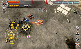 Game Digital World v1.0.0 Apk 3