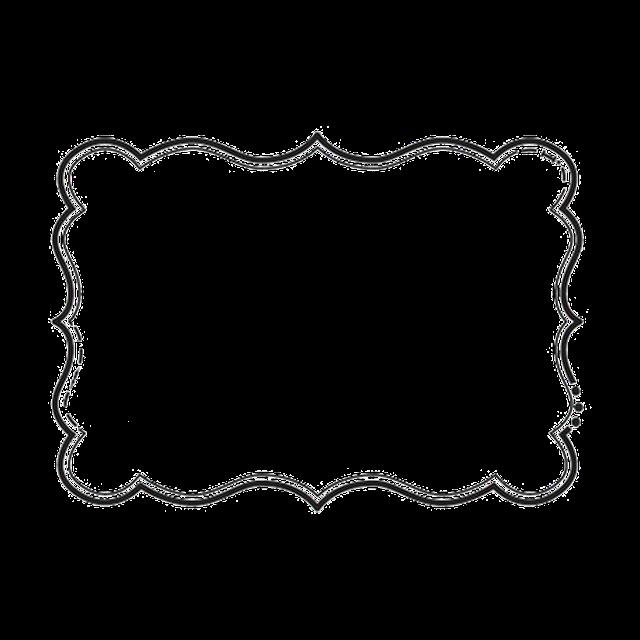 Imagenes contornos para hojas - Imagui