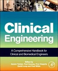 Clinical Engineering Handbook Pdf