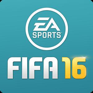 تحميل لعبه فيفا 16 للاندرويد مجانا Download EA SPORTS™ FIFA 16 Companion free