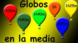 Media Maraton Leon 2011