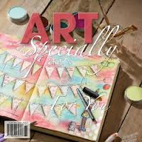Published in Art Specially for You 15