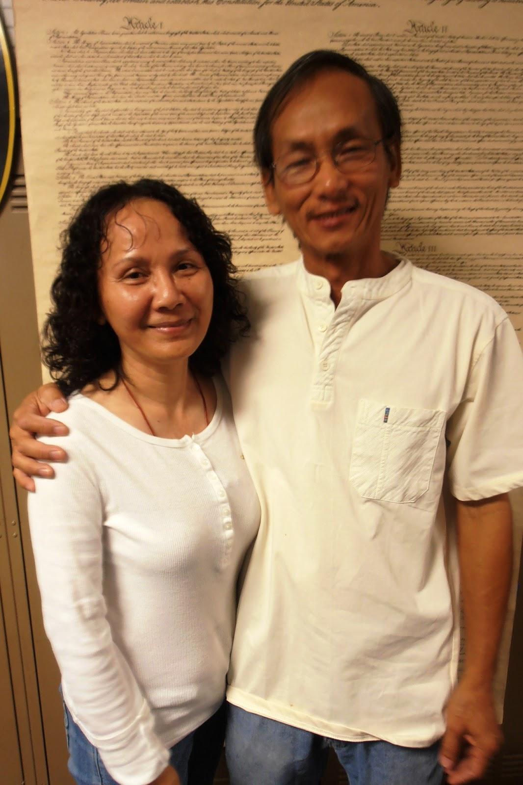 Us Citizenship Podcast N 400 Part 8 Marital History
