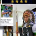TRENDING: PNP Chief Ronald Dela Rosa, nagbihis bilang 'Indian chief' sa kanyang Halloween costume