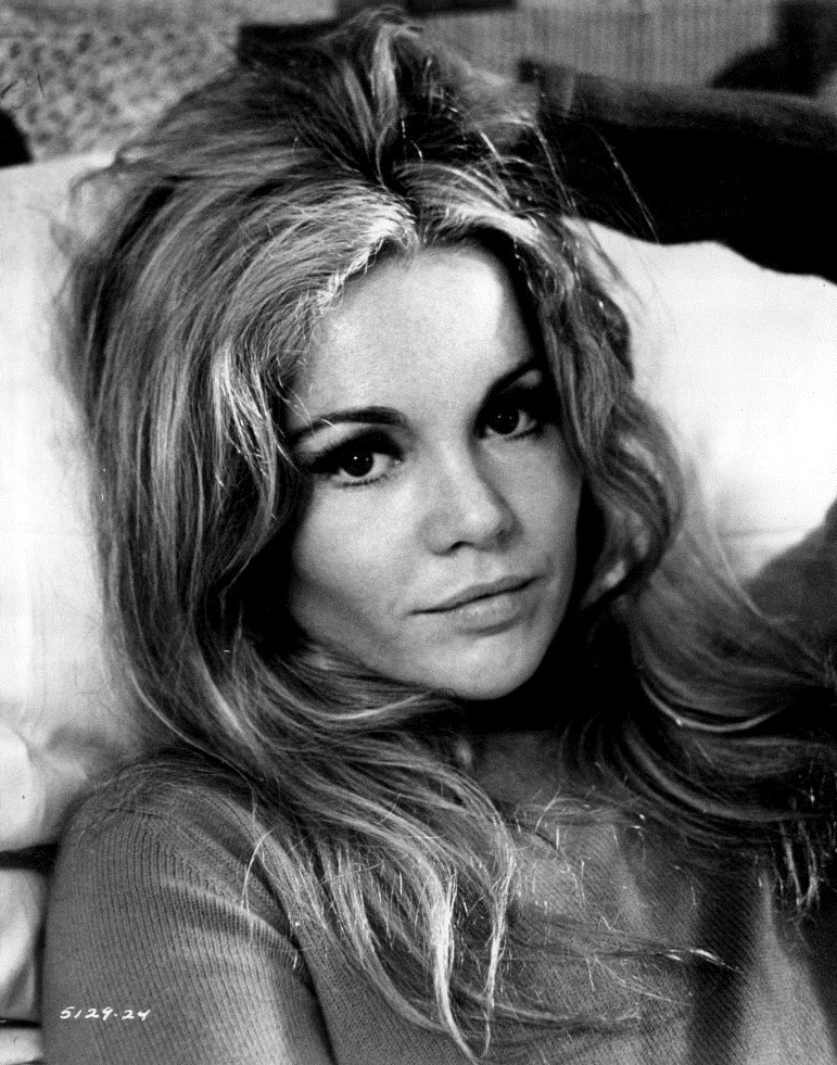 Movies Til Dawn: PUSSYCATS OF THE SUNSET STRIP: TUESDAY WELD