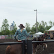 Irrigation Days Rodeo 2013