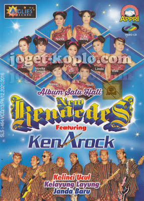 New Kendedes VS Kenarock 2016