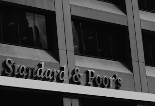 S&P reaffirmed India's rating at 'BBB-'
