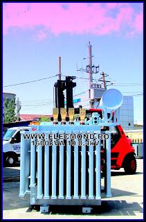 Transformator 1600 kVA 10/0,4kV , transformatoare de putere 1600 kVA 10/0,4kV , transformator , transformatoare de putere , trafo , Elecmond Electric