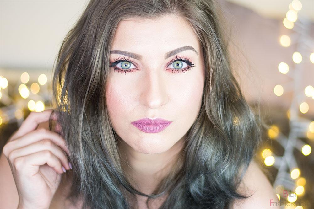 5 Schritte zur perfekten Nude-Lippe matt