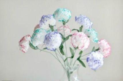 Cara Membuat Kerajinan Tangan Dari Kertas | Bunga Tissue Cantik 07