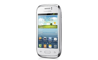 Samsung Galaxy Young Smartphone