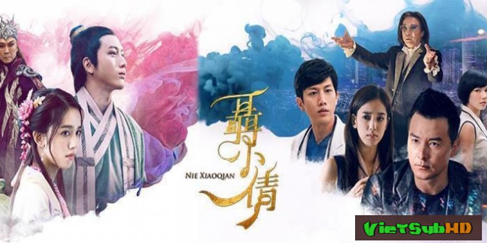 Phim Nhiếp Tiểu Thiện Tập 16 Thuyết minh HD | Nie Xiao Qian 2016