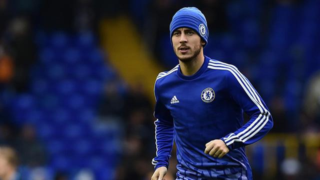 Hazard Berhasrat Kembalikan Performa Terbaiknya