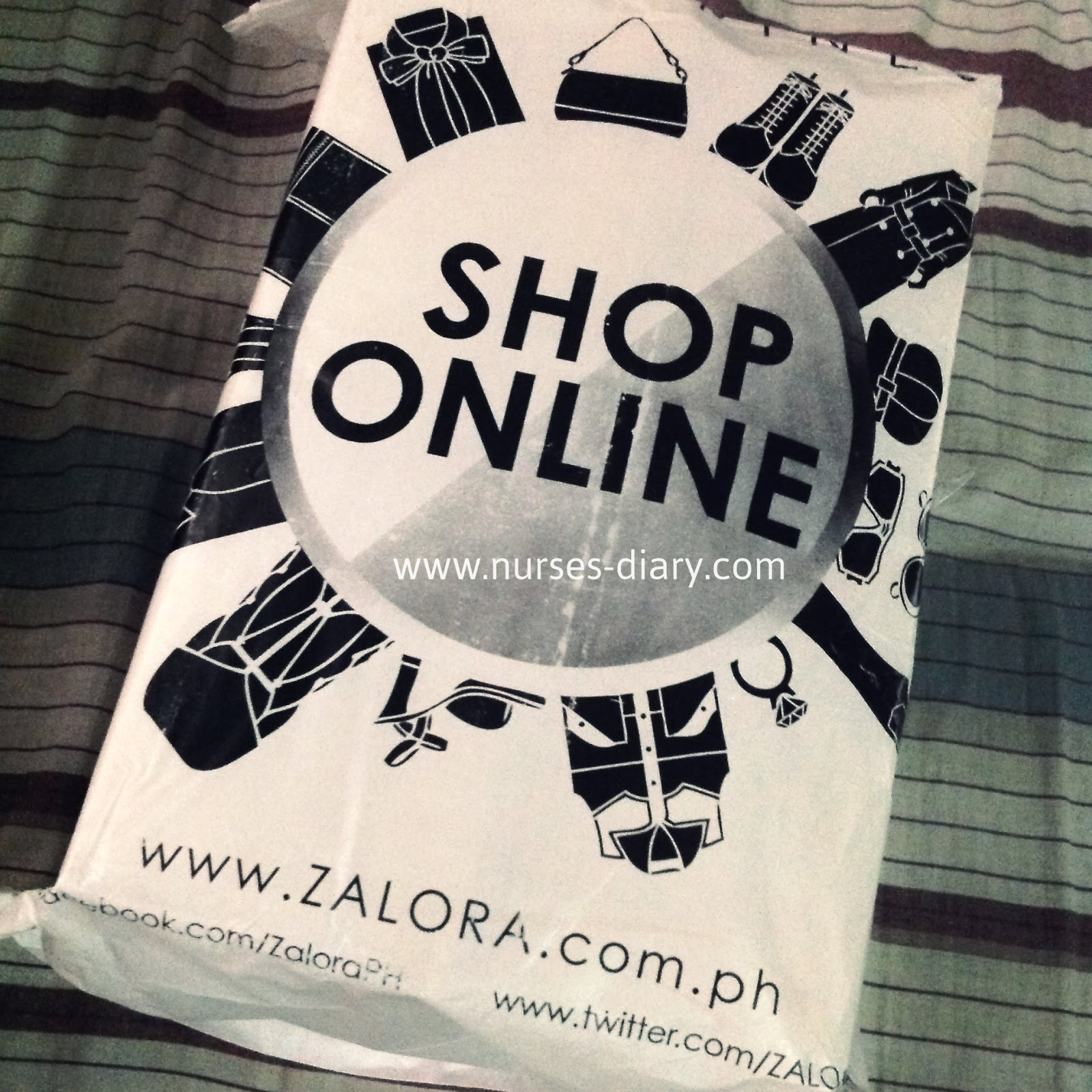 Zalora Shopping