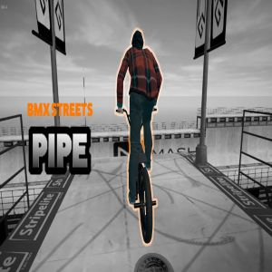 download BMX Streets Pipe pc game full version free