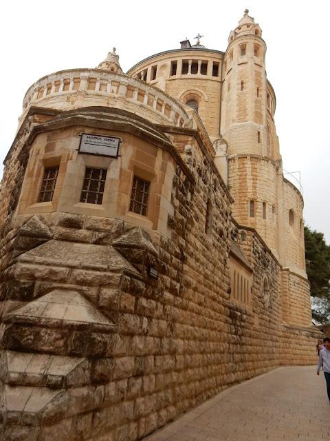 Saint Sépulcre, Jérusalem, Israel