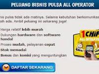 Top Auto Payment Tap Pulsa Termurah Server Istana Reload