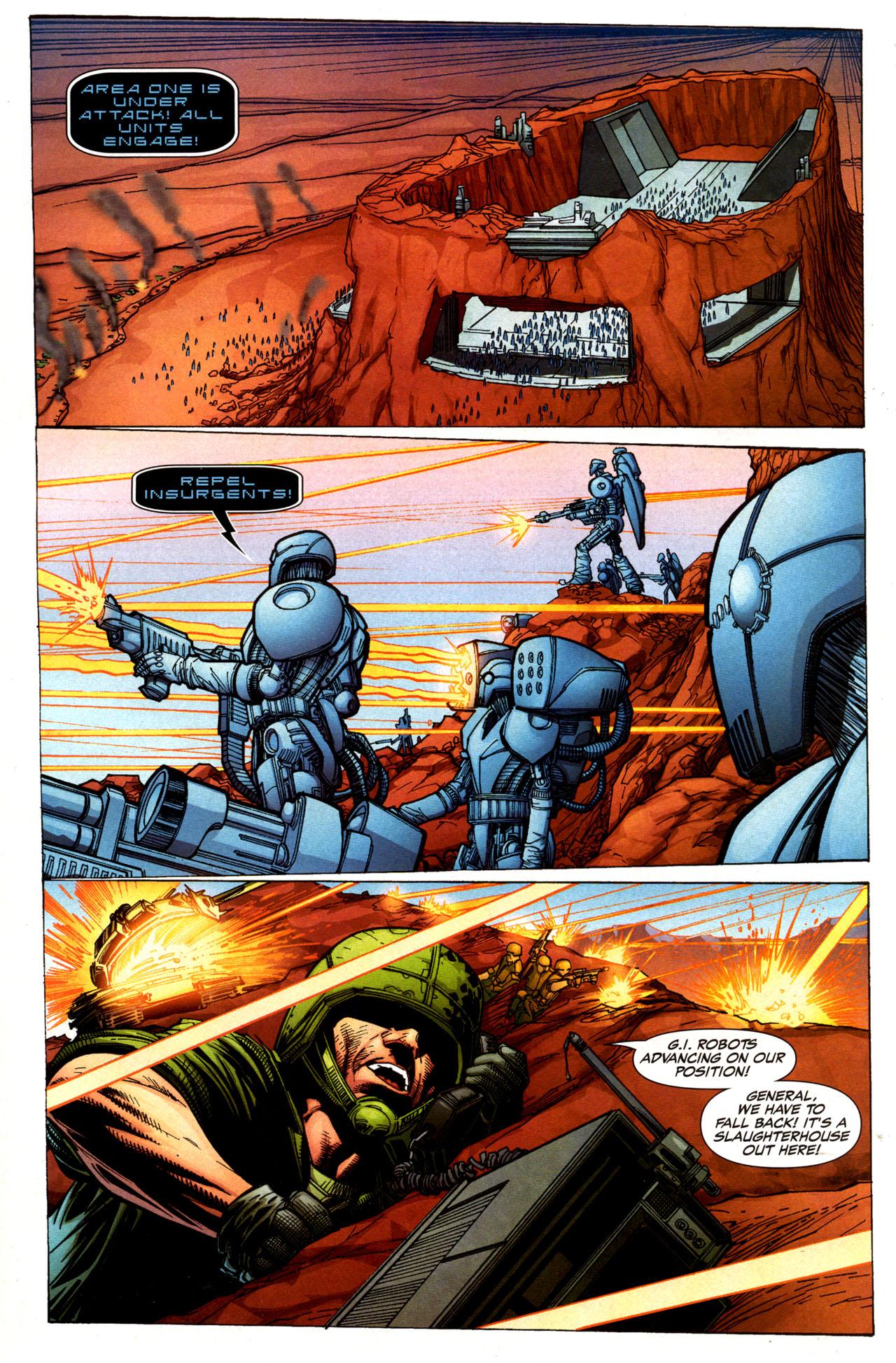 Batman Confidential Issue #5 #5 - English 2
