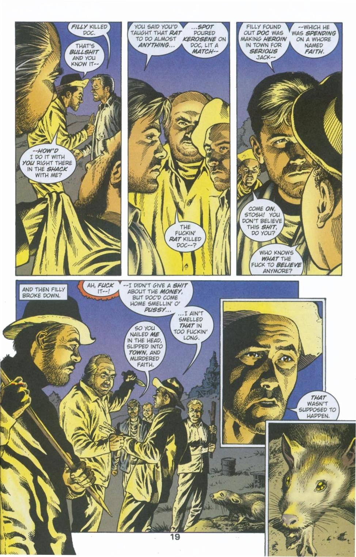Read online American Century comic -  Issue #23 - 20