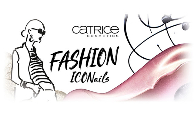 CATRICE - Fashion IcoNails