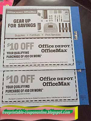 Office max printing coupons