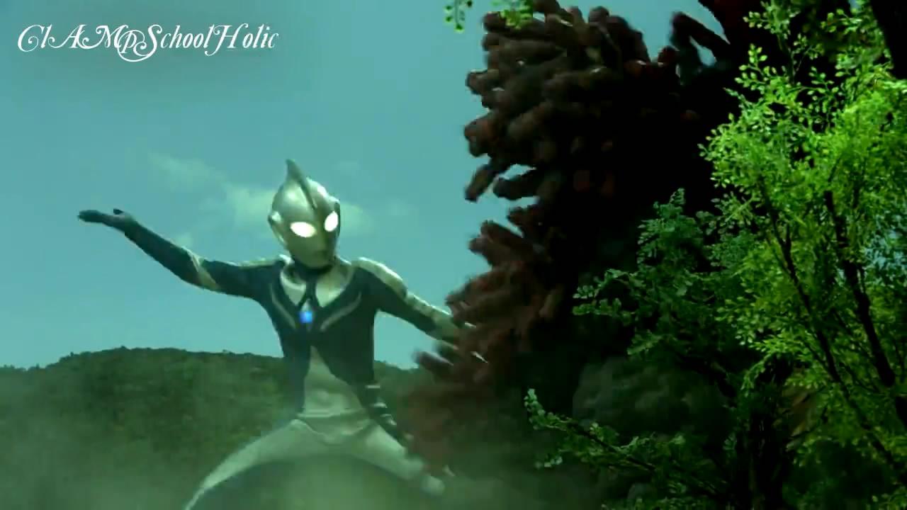 Ultraman Orb THE ORIGIN SAGA Sub Indo Eps 7 | Anime jadul ...
