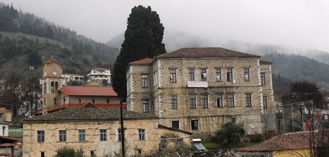 SDC10658 800x600%2B%25281%2529 - Κλείνει το ιστορικό σχολείο Τσαριτσάνης – Λειτουργούσε από το 1690