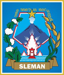 ^Kode Pos Kabupaten Sleman (Desa-Kecamatan)