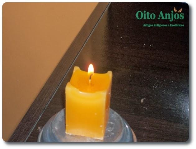 Repelente Natural de Insetos Citronela  * Oito Anjos Artigos Religiosos e Loja Esotérica
