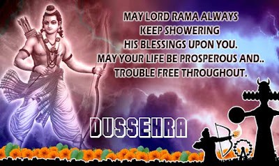 Download Happy Dussehra Blessings Images Free