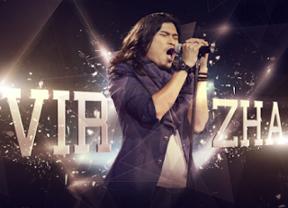 Download Lagu Pop-Rock Terlengkap Mp3 Virzha Full Album Top Hitz Update Terbaru