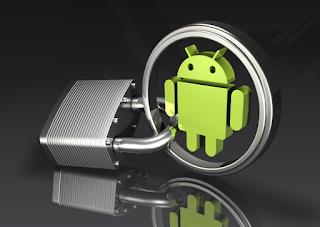 Membuka pola kunci hp android yang terkunci atau lupa