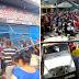 ¡POR FALTA DE EFECTIVO! Reportan saqueos en comercios de El Callao: habitantes protestan y cierran vías