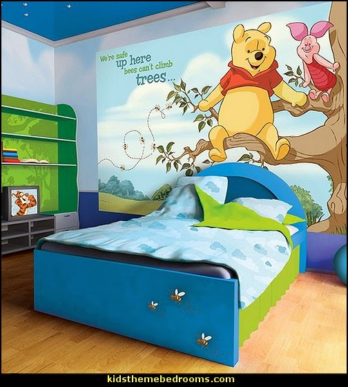 Decorating Theme Bedrooms Maries Manor Winnie The Pooh