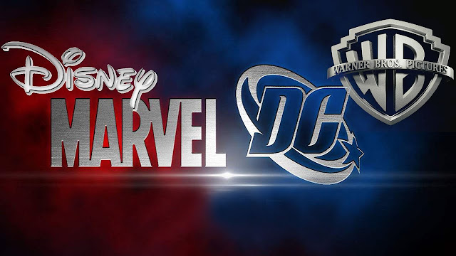 MARVEL Ternyata Jauh Lebih Intens Soal Keamanan Dari Warner Bros