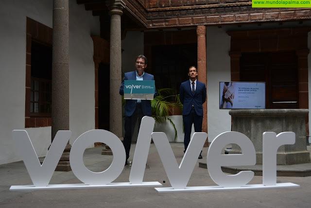 El Cabildo presenta el Plan 'Volver', con una inversión de 16 millones, para enfrentar la crisis del coronavirus
