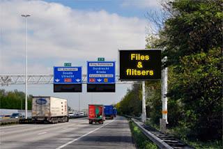 Actuele verkeers informatie zoals files en flitscontroles
