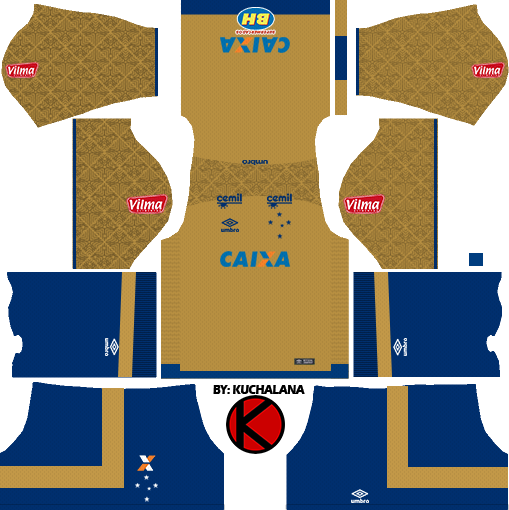 e1d6a89eca cska moscow 2018 19 kit dream league soccer kits