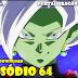 Dragon Ball Super Episódio 64 Legendado Português Download Mega