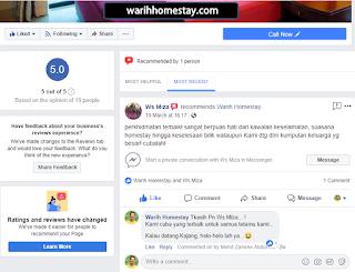 Warih-Homestay-Sri-Cempaka-Testimoni-Pn-Miza