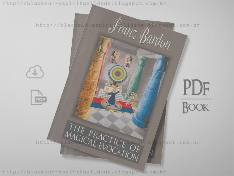 LIVROS FRANZ BARDON PDF