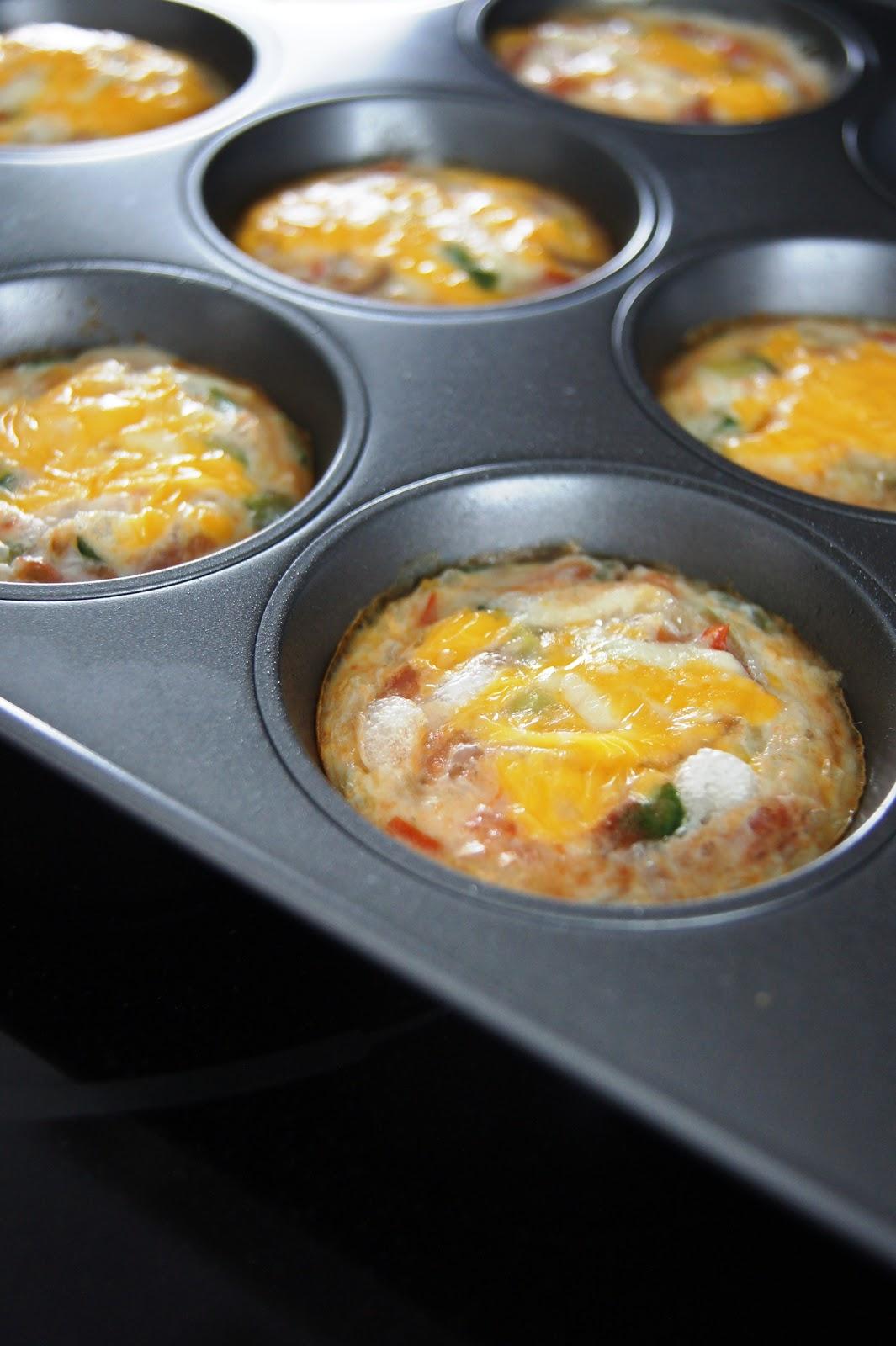 Eating Well While Gluten Free Biggest Loser Egg White Bites