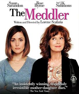 The Meddler (2015) จอมจุ้นคุณแม่