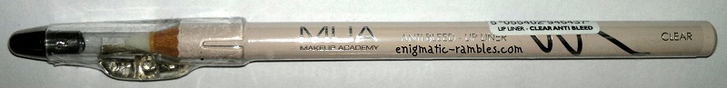 Review-MUA-Make-Up-Academy-Clear-Lip-Liner-Anti-Bleed