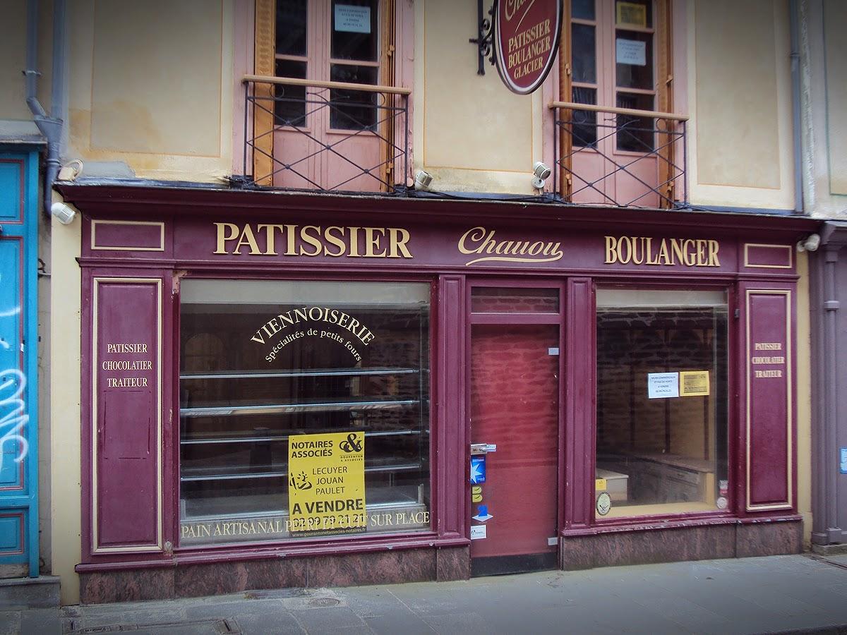 CHAUOU - 18, rue de la Baudrairie - 35000 Rennes