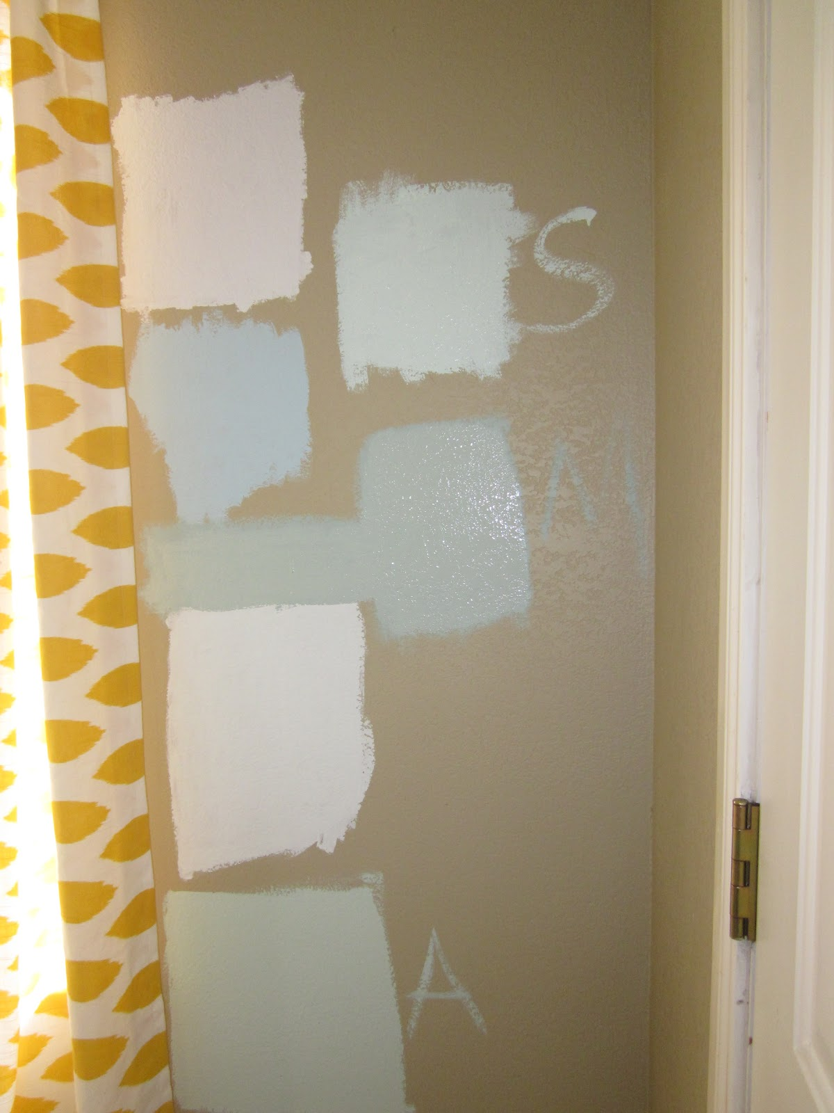 My House Becomes A Home Kitchen Paint Picked