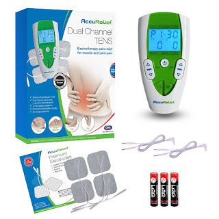 tens machine for pinched nerve